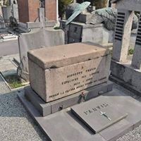 Conferenza itinerante - Un sarcofago egizio per Giuseppe Parvis