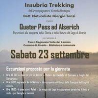 Quater Pass ad Alserich - sabato 23 settembre