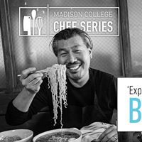 Chef Series with Bill Kim