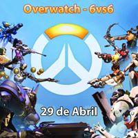 Torneo Overwatch 6vs6