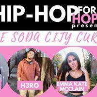Hip Hop 4 Hope- The Soda City Cure