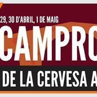 Carpe Birrem Camprodon 2017