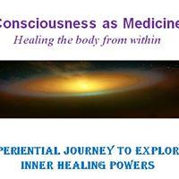 Consciousness as Medicine - Dr. Yogesh Mohan