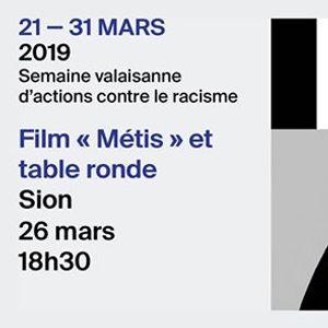 Film documentaire  Mtis  et table ronde