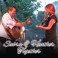 Heather Lil Mama Hardy and Sabra  Faulk