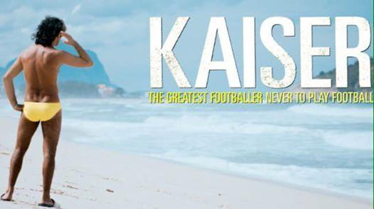 Kaiser - il Film