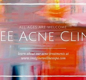 Free Acne Clinic