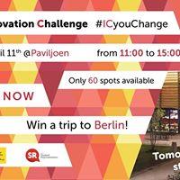 University Innovation Challenge