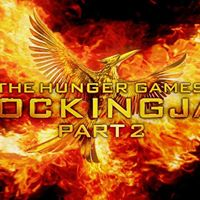 Monday mezz madness Mockingjay Part II