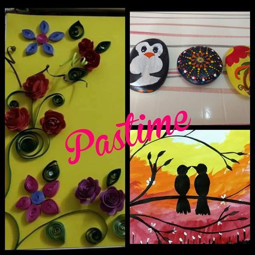 Pastime With Creativity