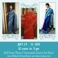 Pre PujoMonsoon Exhibition cum Sale