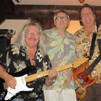 Two for the Show Trio at the Port Hole