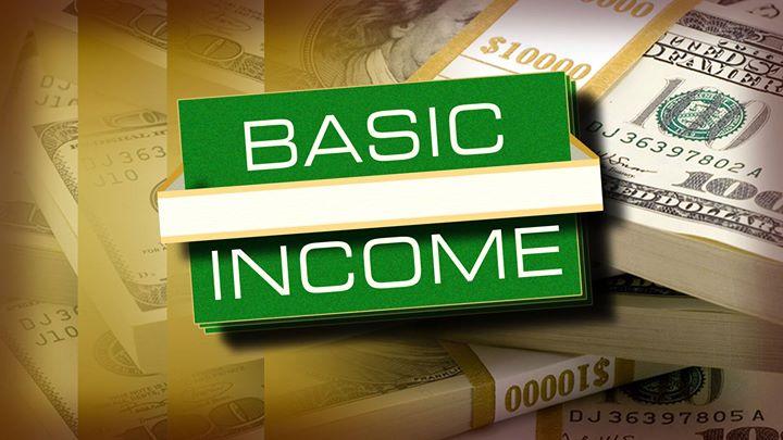 Базовый доход