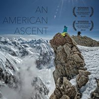 Future of Nature Film Series An American Ascent