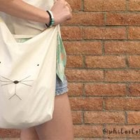 Bunny Tote Bag Sewing Workshop