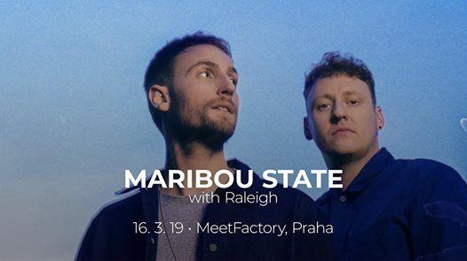 Maribou State (UK)