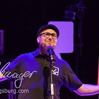 Poetry Slam Augsburg