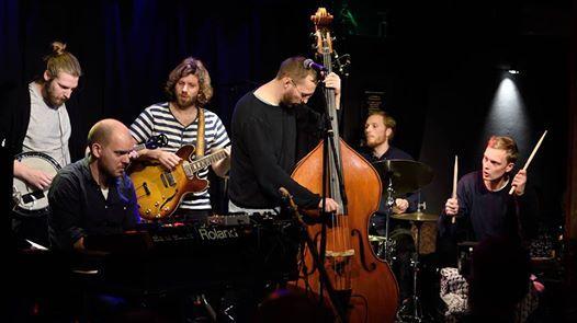 I Think Youre Awesome med Taiga String Quartet