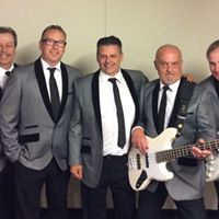 Fundraising gig on behalf of Willen Hospice with Hot Banana