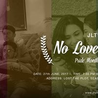LTP presents No Love Barred by JLT Films