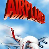 HAPS PICK - FILM Airplane