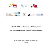 Trei dani ICARUS-a u Hrvatskoj