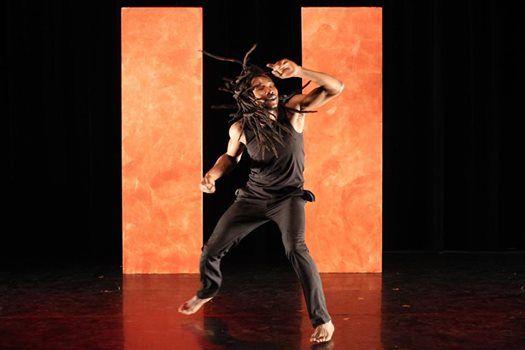 Dance or Chaos by Souleymane Sanogo