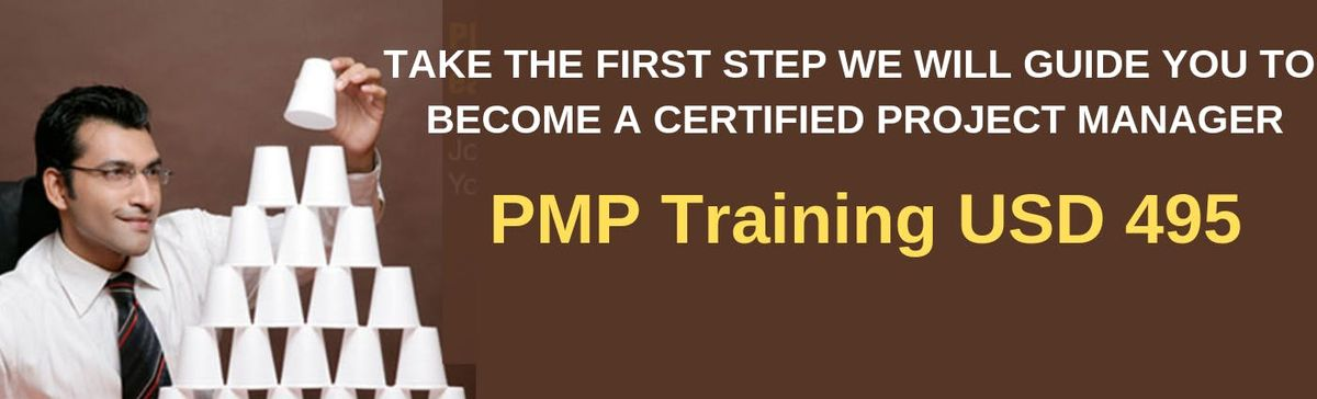 PMP Online Exam Prep Training - Only USD495- Ulearn Systems