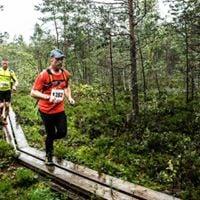 Hercules Trail Run 2.7.2017