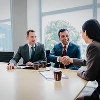 UCLA - NUS Executive MBA Information Session in Singapore