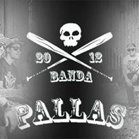 Villa Retr Apresenta Banda Pallas