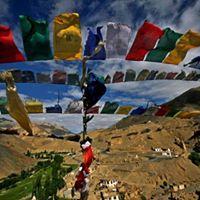 Fly Ladakh - Ex Delhi &quotWomens Tour&quot