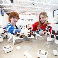 Educational Robotics Gamifying the Classroom