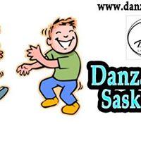 Danza kids Winter Registration