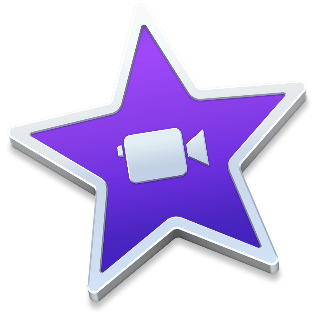 iMovie Basics (for Mac)