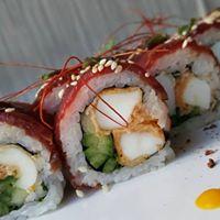 Warsztaty fotografii kulinarnej - FotoABC - Sendai Sushi