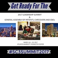 2017 Leadership Summit &amp General Assembly