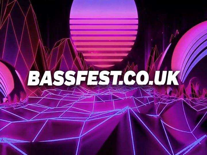 Bassfest Summer Festival Sheffield 2018