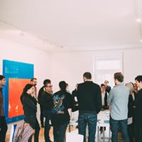 Workshop des Kunstbros BW Zeit- und Ateliermanagement
