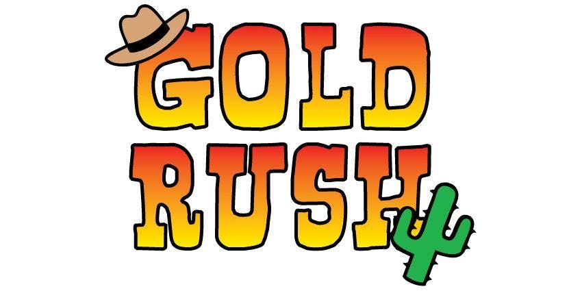 Gold Rush - Farnham Baptist Church Holiday Bible Club 2019 | Farnham