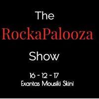 The RockaPalooza Show