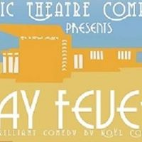 Picnic Theater Company Presents &quotHay Fever&quot