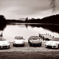 Region 13 Concours at Wroxeter Hotel