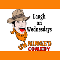 Unhinged Comedy 31st January 2018