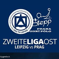 HSG TH Leipzig vs. Stepp Prag