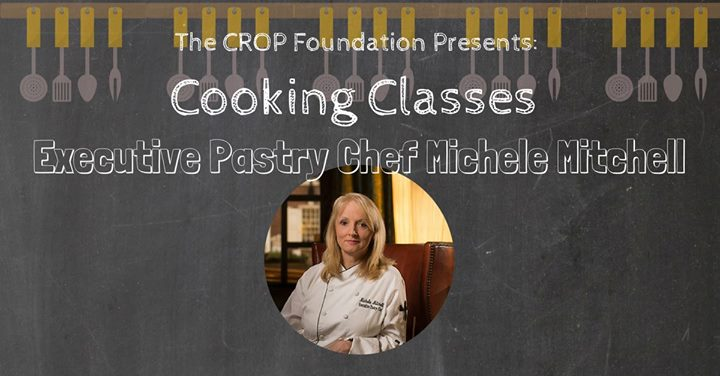 Cooking Class with Michele Mitchell