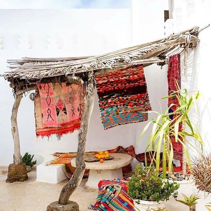 MAKE ARTS NOT WALLS - Morocco