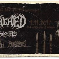 01.11. Benighted Carnifliate Abolished Dethrone the Corrupted