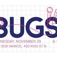 BUGS EOT - Billiards Buffet and Karaoke