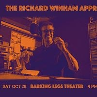 The Richard Winham Appreciation Concert
